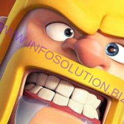 clash of clans app icon