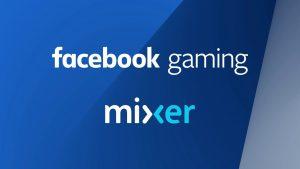 facebook gaming and mixer
