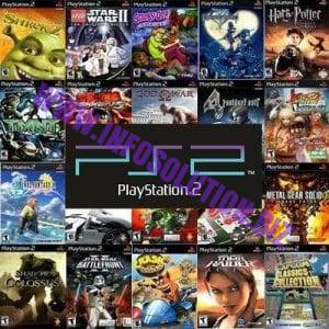 games PS 2