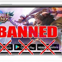 mobile legends bang bang banned