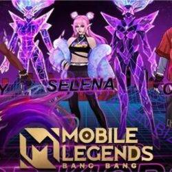 Terinspirasi Dari League Of Legends