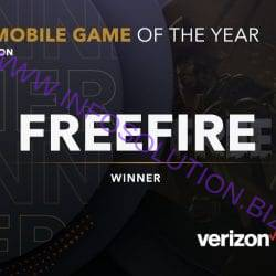 The winner of the Esports Mobile Game of the Year