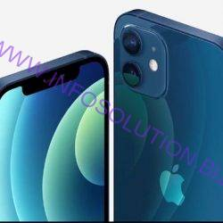 Harga dan Spesifikasi iPhone 12 Mini, iPhone 12