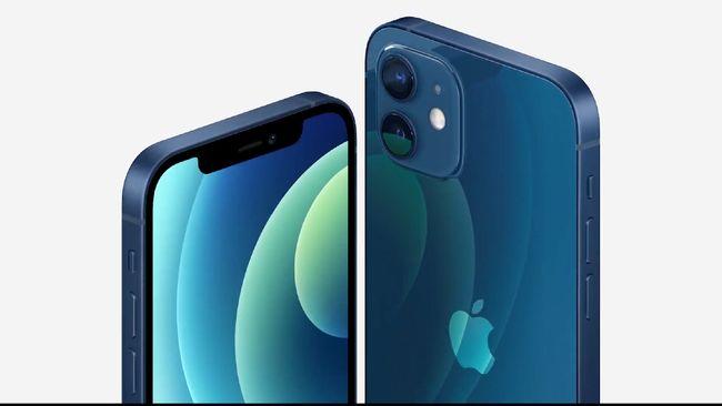 Harga dan Spesifikasi iPhone 12 Mini, iPhone 12