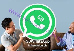 GBWhatsApp logo