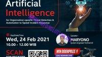 ARTIFICIAL INTELLIGENCE for Organization