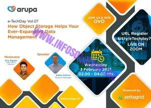 How Object Storage Helps Your Ever-Expanding Data Management