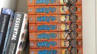 Komik Naruto Premium