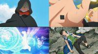 Ringkasan Anime Boruto Episode 187