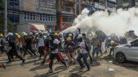 Alasan Kudeta Militer di Myanmar