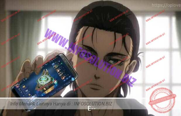 Meme Eren Main ML