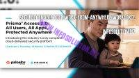 Securely Enable Your Work-from-Anywhere Workforce