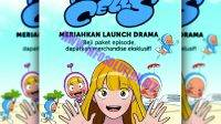 Meriahkan Launch Drama Yumi's Cells Webtoon dan Dapatkan Merchandise Eksklusif