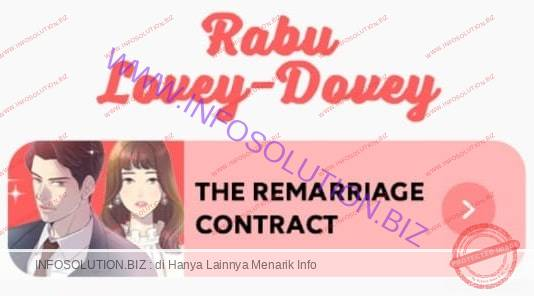 The Remarriage Contract